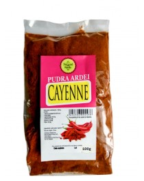 Cayenne Pepper 100 gr