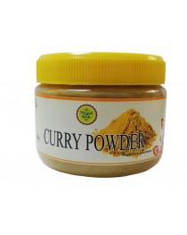 Curry pudra 150 gr borcan